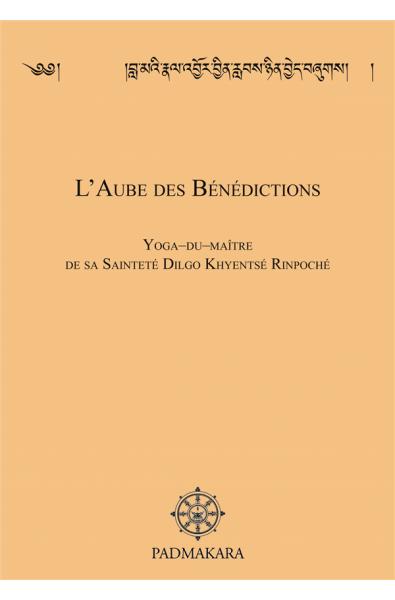 Aube des Bénédictions