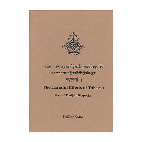 Harmful Effects of Tobacco