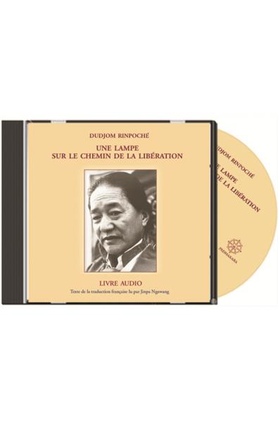 Lampe sur le chemin de la libération (Une) - Livre Audio CD mp3