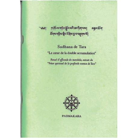 Sadhana de Tara FR