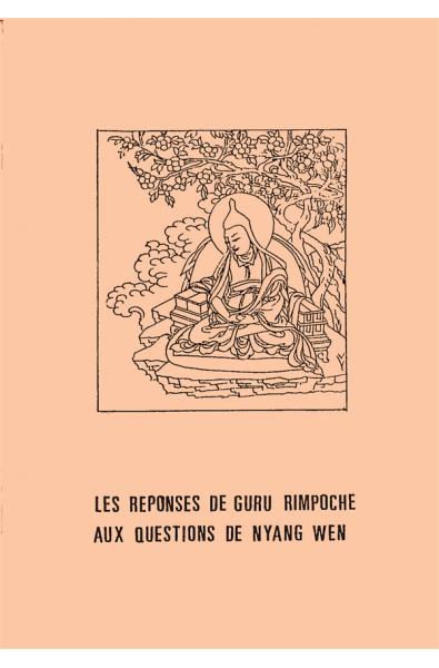 Réponses de Guru Rinpoché