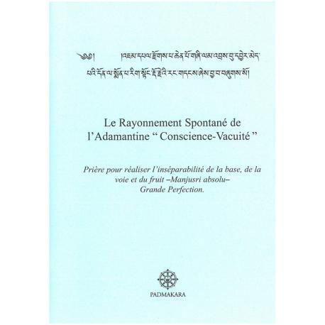 Le Rayonnement Spontané de l'Adaman