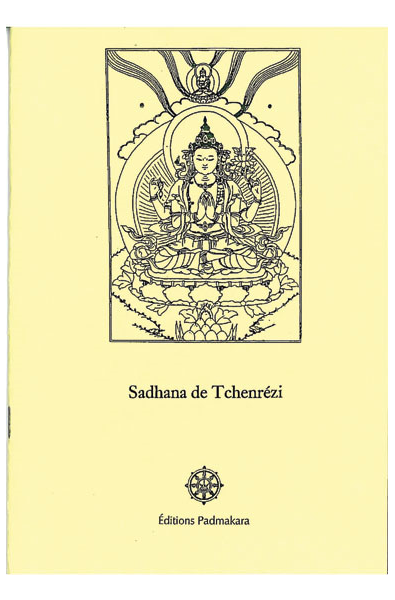 Sadhana De Tchenrézi