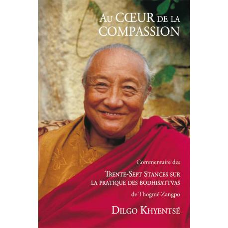 Au Coeur de la Compassion