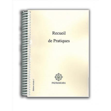 Recueil de Prières - ebook - format pdf