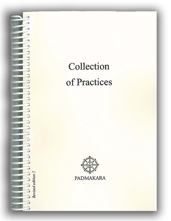 Collection of prayers ebook format pdf padmakara fandeluxe