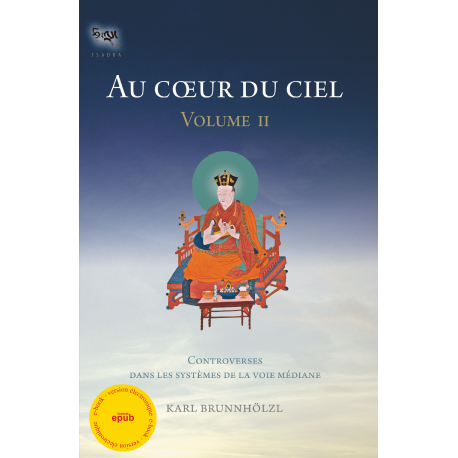 Au coeur du ciel - Vol. II - ebook - epub