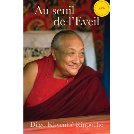 Au Seuil de l'Eveil - ebook - format epub