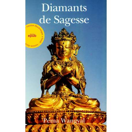 Diamants de Sagesse - ebook - format epub