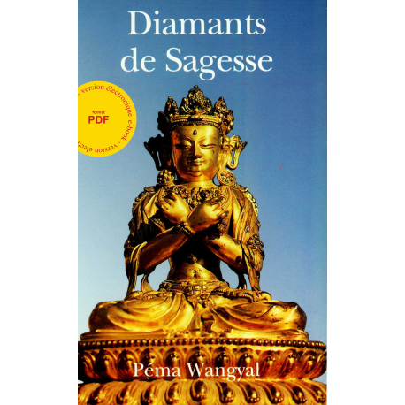 Diamants de Sagesse - ebook - format pdf