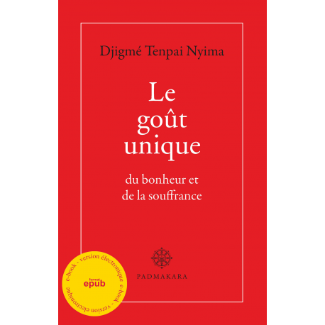 Goût Unique (Le) - ebook - format epub