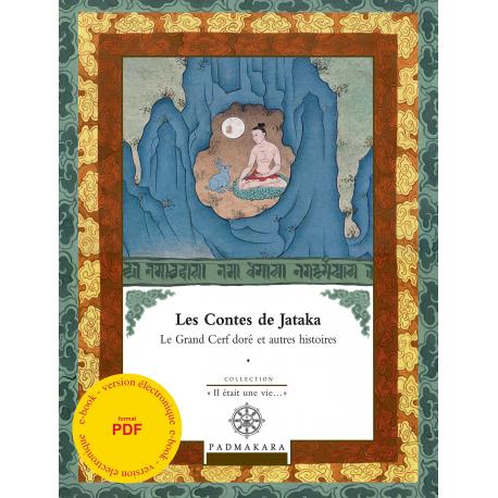 Contes de Jataka 1 - Ebook - format pdf