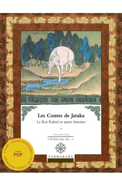 Contes de Jataka 2 - ebook - format pdf
