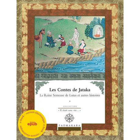 Contes de Jataka 4 - ebook - format epub