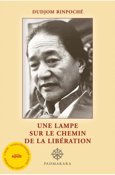 Lampe sur le chemin de la libération (Une) - ebook - format epub