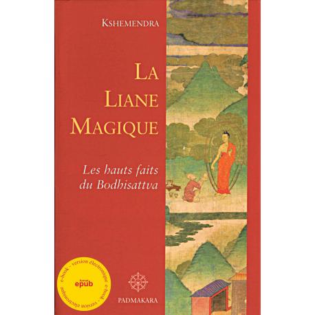 Liane Magique (La) - ebook - format epub