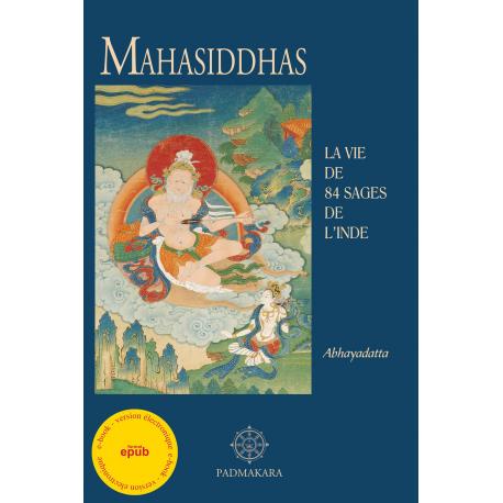 Mahasiddhas - ebook - format epub