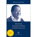 Petites Instructions Essentielles - ebook - format epub