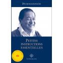 Petites Instructions Essentielles - ebook - format pdf