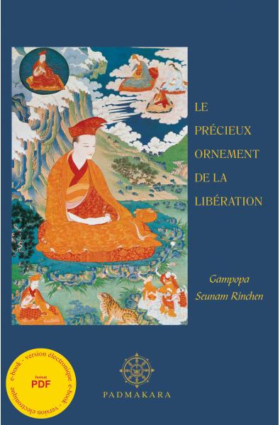 Précieux Ornement de la Libération (Le) - ebook - format pdf