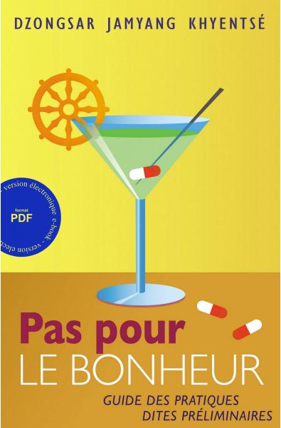 Pas pour le bonheur - ebook - pdf