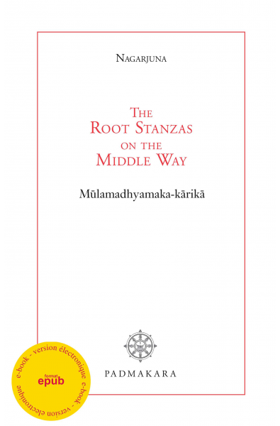 The Root Stanzas on the middle way - ebook - Format epub