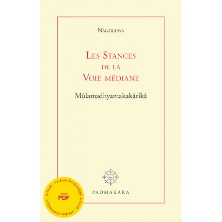 Stances Fondamentales de la Voie médiane (Les) - ebook - format epub
