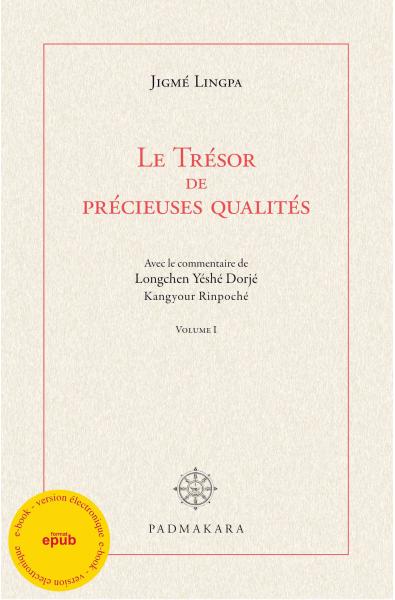 Trésor de précieuses qualités (Le) - ebook - format epub
