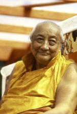 Dilgo Khyentsé Rinpoché