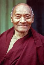 Kyabjé Kangyour Rinpoché