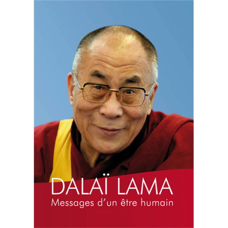 DVD -  Messages d'un être humain