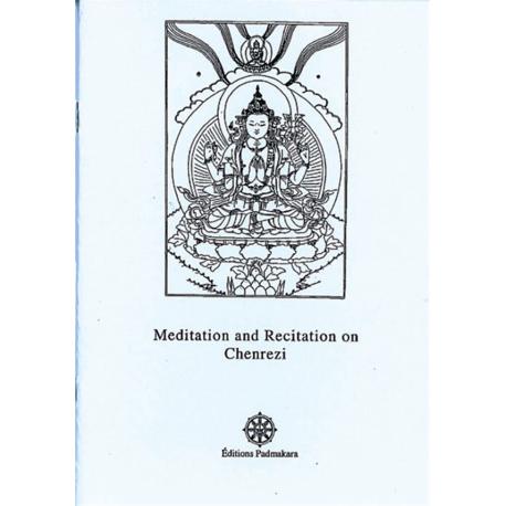 Meditation on Chenrezi
