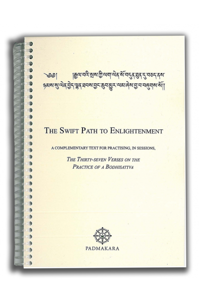 Swift Path to Enlightenment