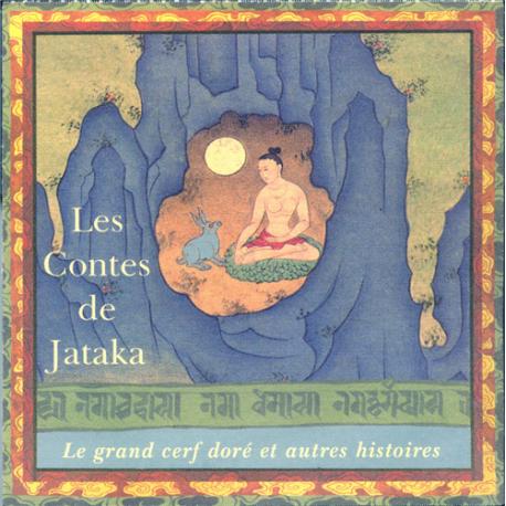 CD - Les Contes de Jataka