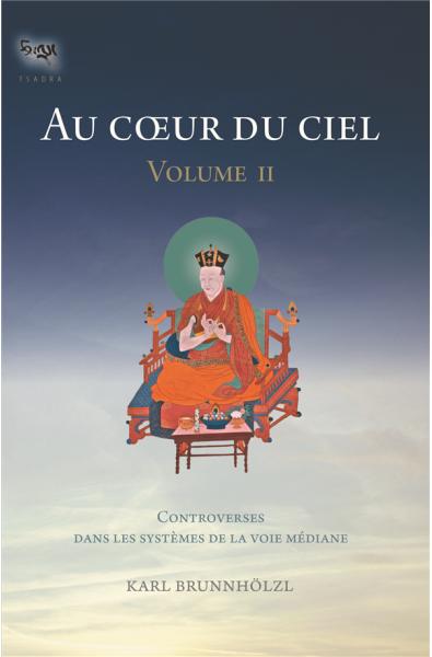 Au coeur du ciel - Vol. II