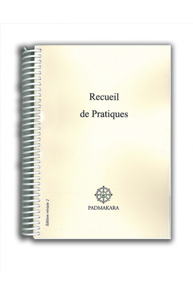 Recueil de Pratiques A6