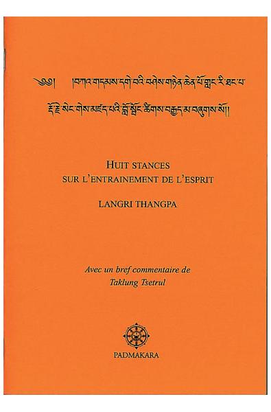 Huit Stances