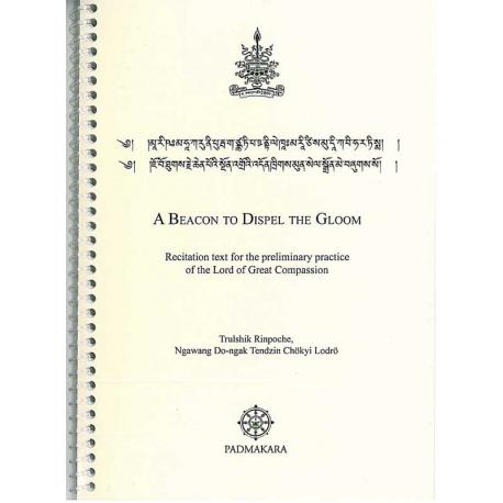 Beacon to dispell the Gloom - epub - format pdf