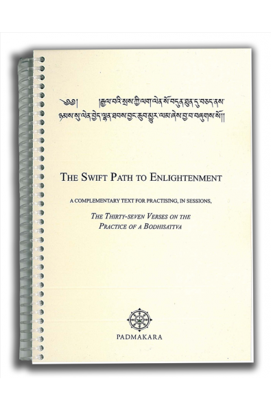 Swift Path to Enlightenment - ebook pdf