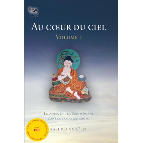 Au coeur du ciel - vol. I - ebook - pdf