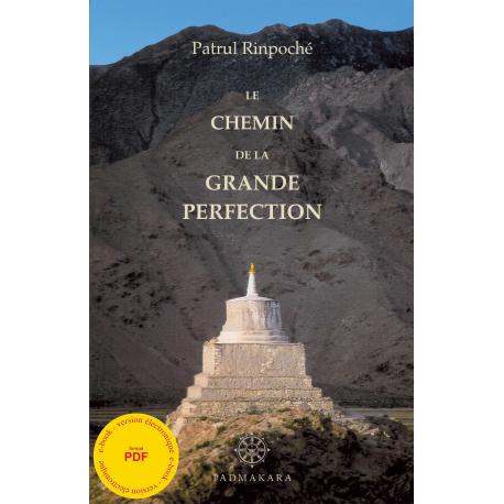 Chemin de la Grande Perfection - ebook - pdf