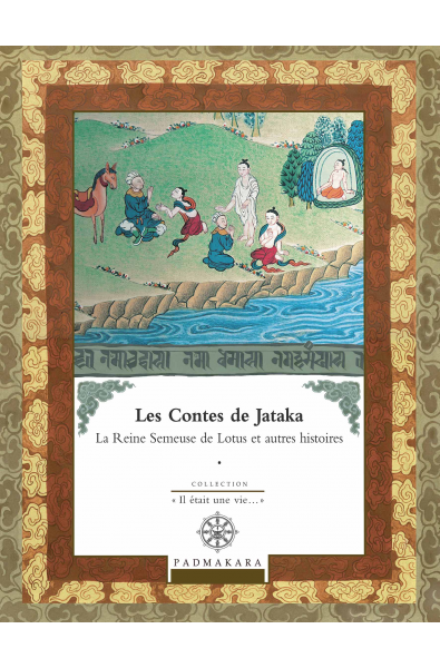 Contes de Jataka 4
