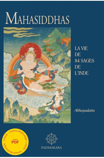 Mahasiddhas - ebook - format pdf