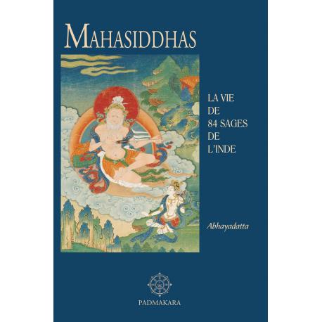 Mahasiddhas