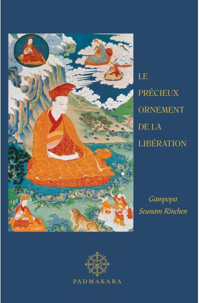 Précieux Ornement de la Libération (Le)