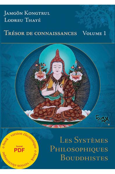 Systèmes philosophiques bouddhistes _ ebbok _PDF
