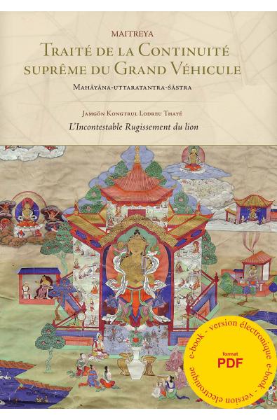 Traité de la Continuité suprême du GV - ebook pdf