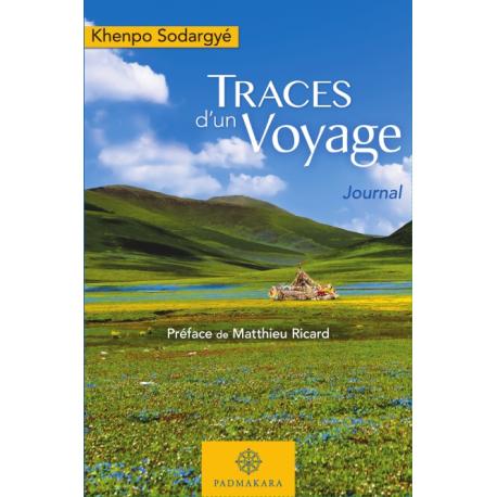 Traces d'un Voyage, Journal